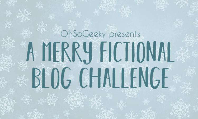 A Merry Christmas BLog Challenge